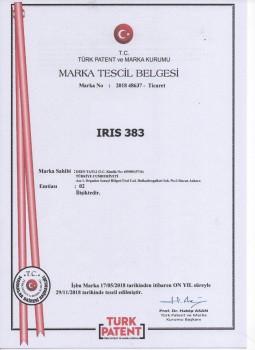 Marka Tescil Belgesi